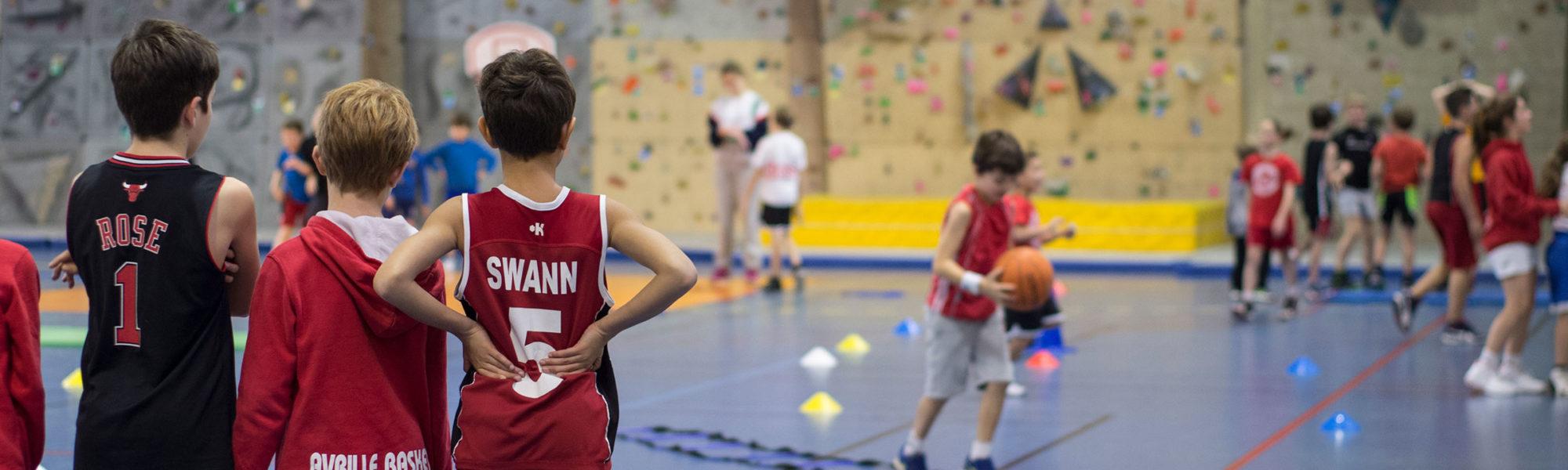 ASA Basket Avrillé